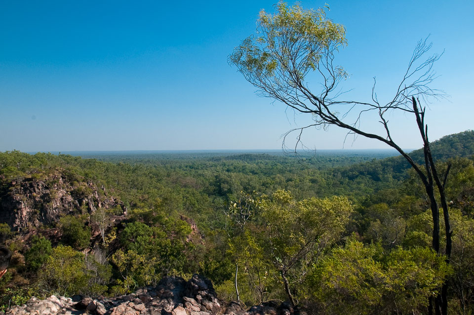 Near Tolmer Falls, Litchfield National Park