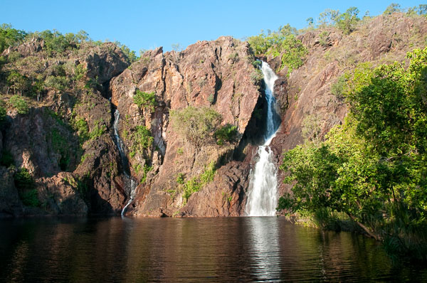 Darwin and Litchfield National Park, July 2010